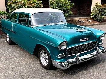 1955 Chevrolet 210 for sale 101005871