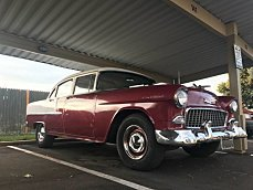 1955 Chevrolet 210 for sale 100772316