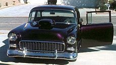 1955 Chevrolet 210 for sale 100780633