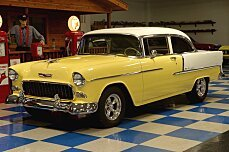 1955 Chevrolet 210 for sale 100867101