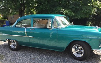 1955 Chevrolet 210 for sale 100877272