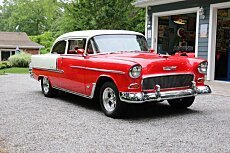 1955 Chevrolet 210 for sale 100881647