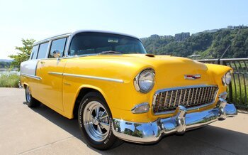 1955 Chevrolet 210 for sale 100902845