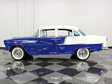 1955 Chevrolet 210 for sale 100904291