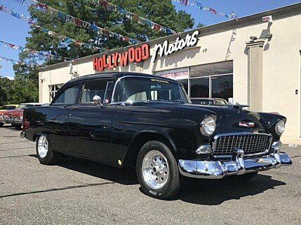 1955 Chevrolet 210 for sale 100904434