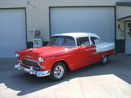 1955 Chevrolet 210 for sale 100904886