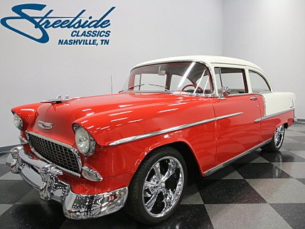 1955 Chevrolet 210 for sale 100910293