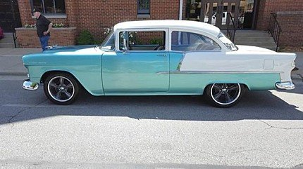 1955 Chevrolet 210 for sale 100911895