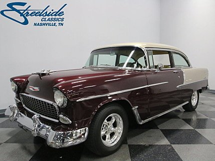 1955 Chevrolet 210 for sale 100913555