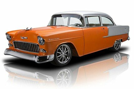 1955 Chevrolet 210 for sale 100929840