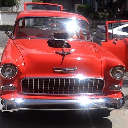 1955 Chevrolet 210 for sale 100931071