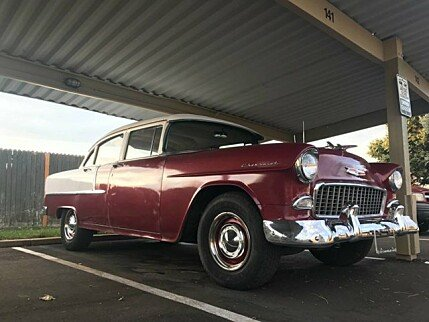 1955 Chevrolet 210 for sale 100931429