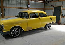 1955 Chevrolet 210 for sale 100945120