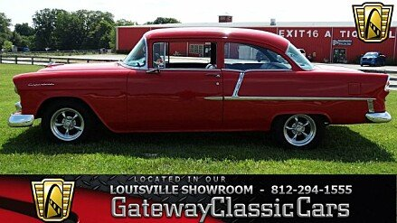 1955 Chevrolet 210 for sale 100950512