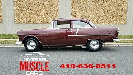 1955 Chevrolet 210 for sale 100963081