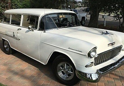 1955 Chevrolet 210 for sale 100965872