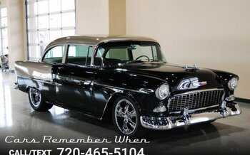 1955 Chevrolet 210 for sale 101002300