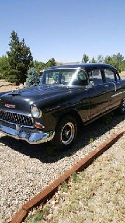 1955 Chevrolet 210 for sale 101008666