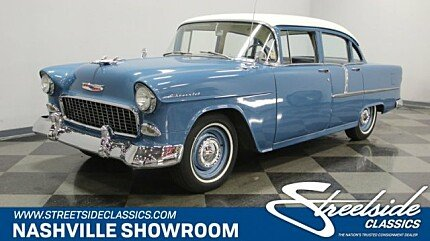 1955 Chevrolet 210 for sale 101036242
