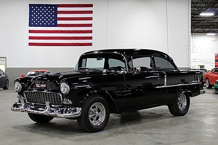 1955 Chevrolet 210 for sale 101043574
