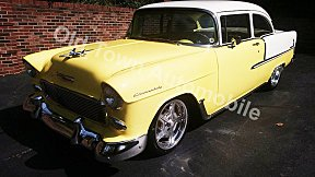1955 Chevrolet 210 for sale 101043653