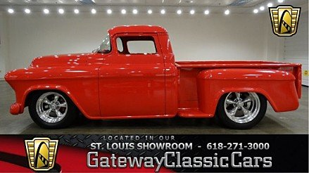 1955 Chevrolet 3100 for sale 100740473