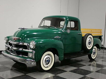 1955 Chevrolet 3100 for sale 100763531