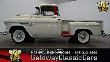 1955 Chevrolet 3100 for sale 100766769