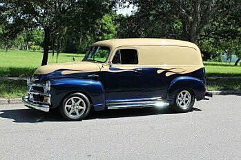 1955 Chevrolet 3100 for sale 100788681