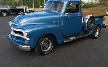 1955 Chevrolet 3100 for sale 100791050
