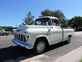 1955 Chevrolet 3100 for sale 100796837