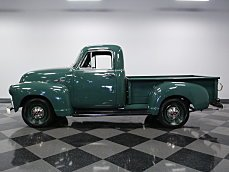 1955 Chevrolet 3100 for sale 100855774