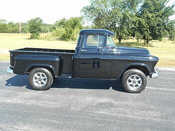 1955 Chevrolet 3100 for sale 100721265