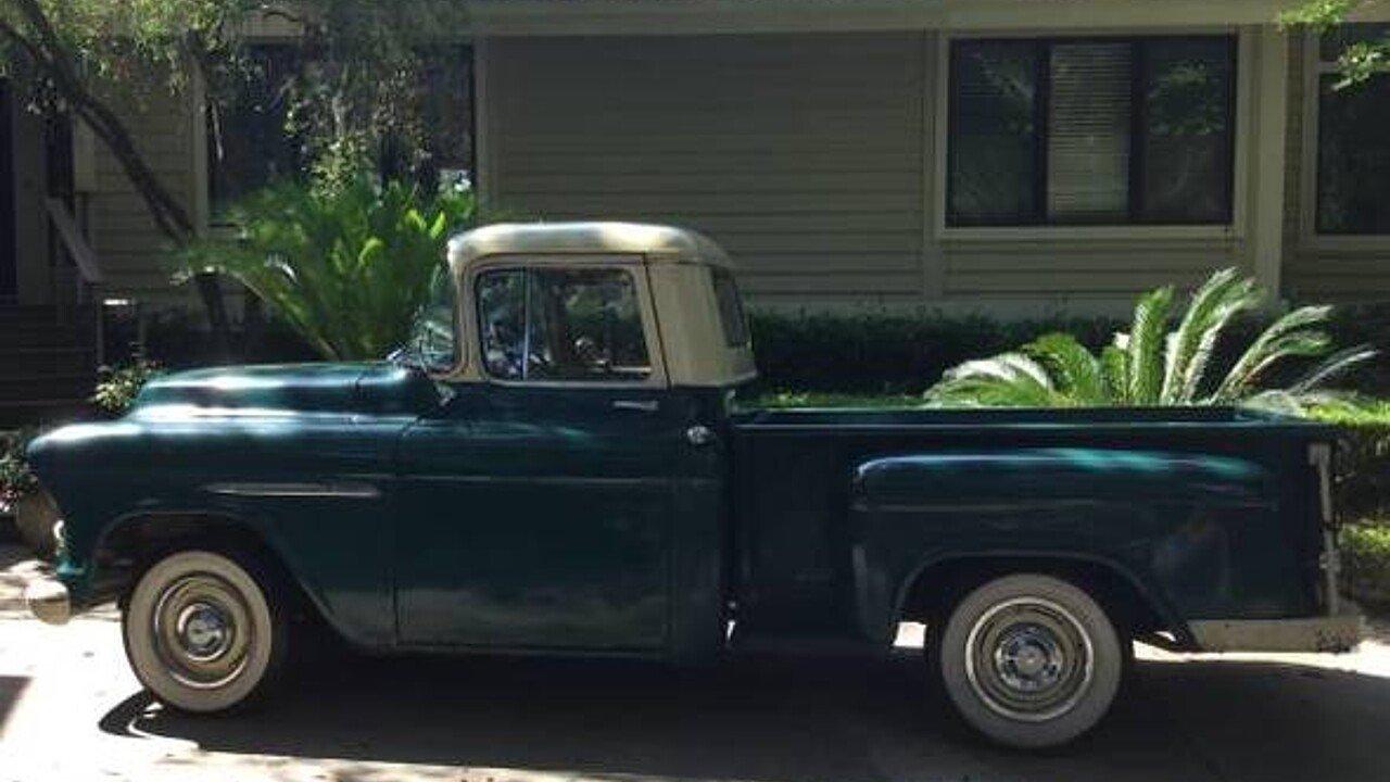 1955 Chevrolet 3100 for sale near LAS VEGAS, Nevada 89119 ...