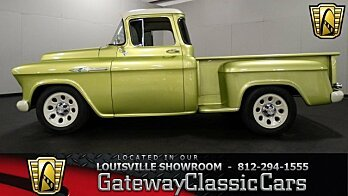 1955 Chevrolet 3100 for sale 100795907