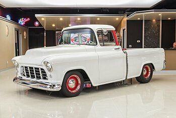 1955 Chevrolet 3100 for sale 100863129