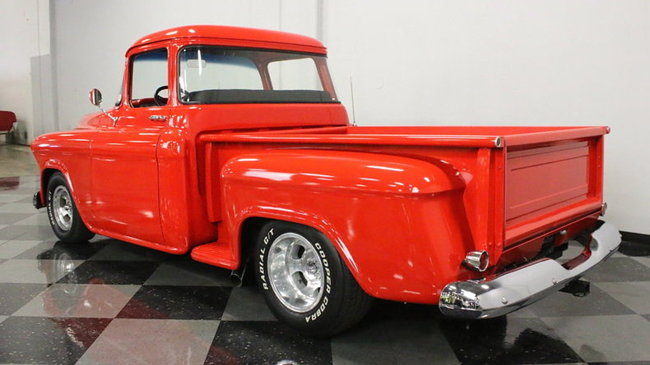 All Chevy 1955 chevrolet 3100 : 1955 Chevrolet 3100 for sale near Fort Worth, Texas 76137 ...