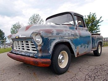 1955 Chevrolet 3100 for sale 100886538