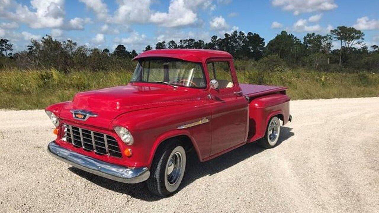 All Chevy 1955 chevrolet 3100 : 1955 Chevrolet 3100 for sale near Riverhead, New York 11901 ...