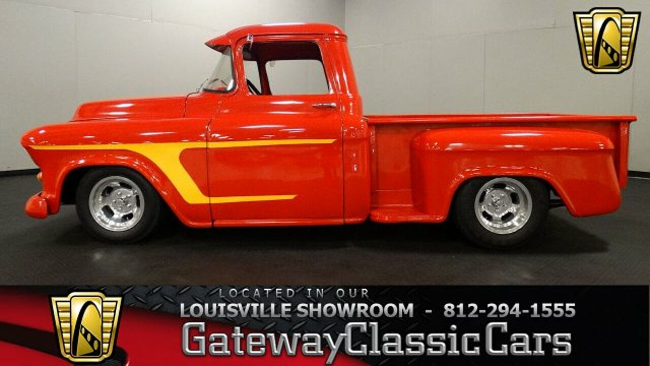 1955 Chevrolet 3100 for sale 100919969