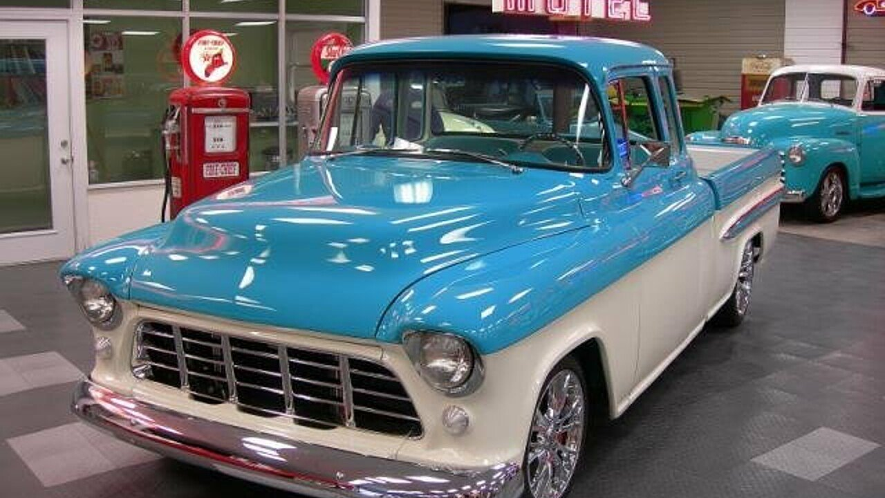 Fine Classic Trucks For Sale In Alabama Component - Classic Cars ...
