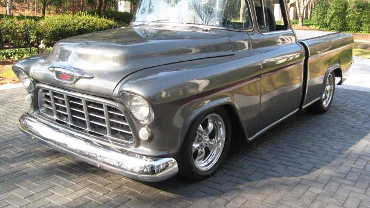 1955 Chevrolet 3100 for sale near Riverhead, New York 11901 ...