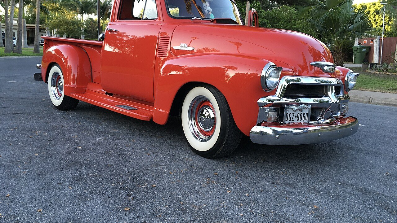 1955 Chevrolet 3100 for sale near Brownsville, Texas 78526 ...