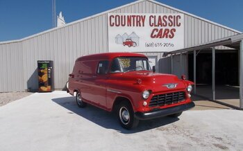 1955 Chevrolet 3100 for sale 100758064