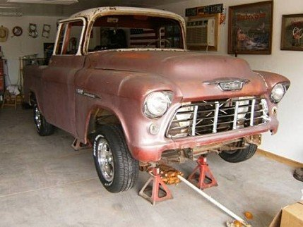 1955 Chevrolet 3100 for sale 100824042