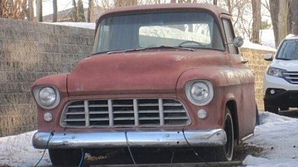 1955 Chevrolet 3100 for sale 100867136