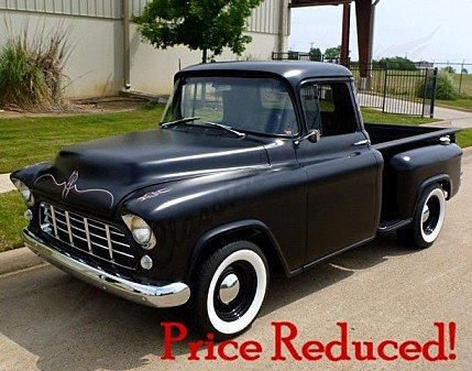 Classic Trucks For Sale Classics On Autotrader