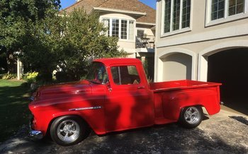 1955 Chevrolet 3100 for sale 100909482
