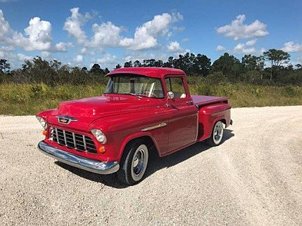 1955 Chevrolet 3100 for sale 100915308