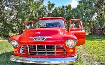 1955 Chevrolet 3100 for sale 100917028